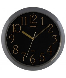 Rhythm 4MG553-R02 Clock Basic