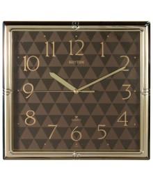 Rhythm 4MG560-R06 Clock Basic