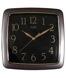 Rhythm CMG203-R02 Clock Basic