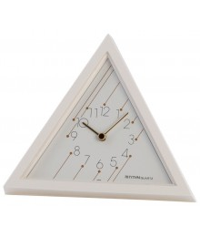 Rhythm 4RG888-R03 Decoration Table Clock