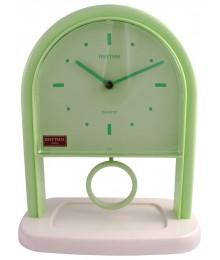Rhythm 4RJ602-R05 Decoration Table Clock