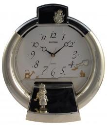 Rhythm 4SG627-R18 Decoration Table Clock