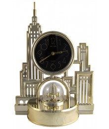 Rhythm 4RG417-R02 Decoration Table Clock