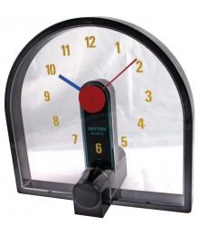 Rhythm 4RG420-R02 Decoration Table Clock