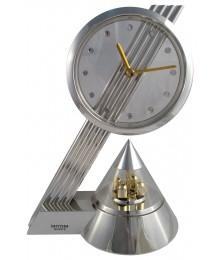 Rhythm 4RG416-R19 Decoracion Table Clock