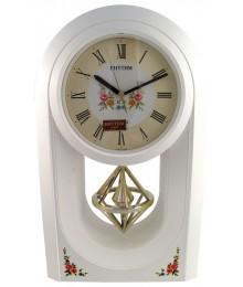 Rhythm 4RG494AR03 Decoracion Table Clock