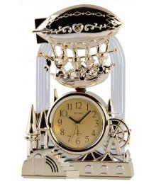Rhythm 4RP716-R18 Decoration Table Clock