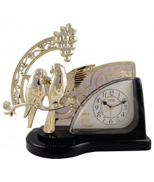 Rhythm 4RP738-R02 Decoration Table Clock