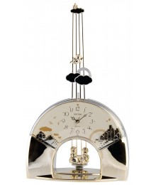 Rhythm 4RP739-R18 Decoracion Table Clock
