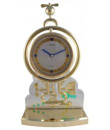 Rhythm 4RP652-R18 Decoration Table Clock