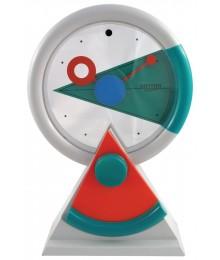 Rhythm 4RP696NR08 Decoracion Table Clock