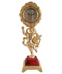 Rhythm 4RE930-R01 Decoration Table Clock