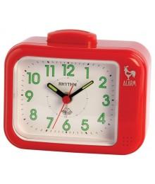 Rhythm 4RA440TA01 Bell Alarm Clock