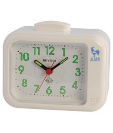 Rhythm 4RA440TA03 Bell Alarm Clock