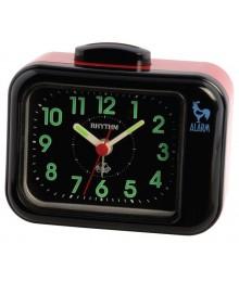Rhythm 4RA440RA71 Bell Alarm Clock