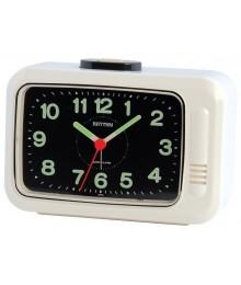 Rhtythm 4RA848-R03 Bell Alarm Clock