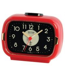Rhythm 4RA856-R01 Bell Alarm Clock