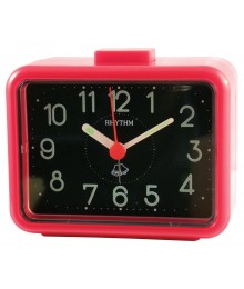 Rhythm 4RA890-R01 Bell Alarm Clock