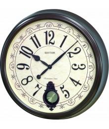 Rhythm CMJ504NR06 Wall Clocks Classic