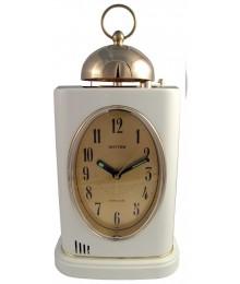 Rhythm 4RA719-R10 Bell Alarm Clock