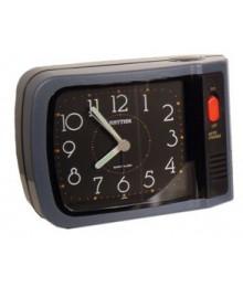 Rhythm 4RA879-R04 Bell Alarm Clock