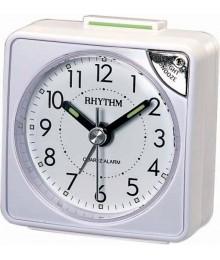 Rhythm CRE211NR03 Beep Alarm Clock