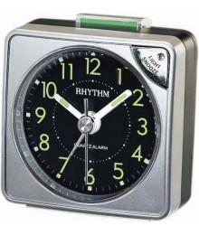 Rhythm CRE211NR66 Beep Alarm Clock