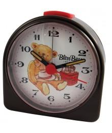 Rhythm 4RE569WS06 Beep Alarm Clock