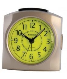 Rhythm 4SE436WR18 Beep Alarm Clock