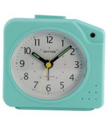 Rhythm 4SE440WR04 Beep Alarm Clock