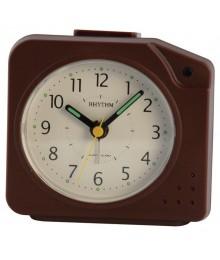 Rhythm 4SE440WR06 Beep Alarm Clock