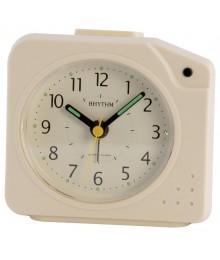 Rhythm 4SE440WR38 Beep Alarm Clock
