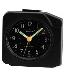 Rhythm 4SE440WR71 Beep Alarm Clock