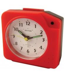 Rhythm 4SE459WR01 Beep Alarm Clock