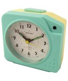 Rhythm 4SE459WR04 Beep Alarm Clock