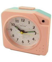 Rhythm 4SE459WR13 Beep Alarm Clock