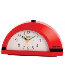 Rhythm 4RM698-R01 Beep Alarm Clock