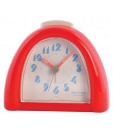 Rhythm 4RM700-R01 Beep Alarm Clock