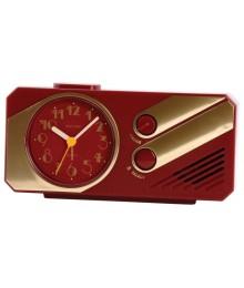Rhythm 4RM701-R09 Beep Alarm Clock