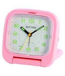Rhythm  4RE571WK01 Beep Alarm Clock