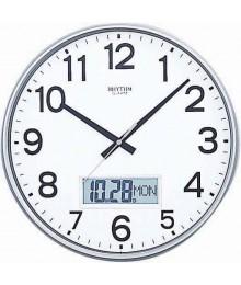 Rhythm CFG702NR19 Wall Clocks Decoration