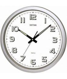 Rhythm CMG809NR19 Wall Clocks Decoration