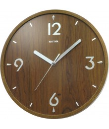 Rhythm CMG975NR06 Wall Clocks Decoration
