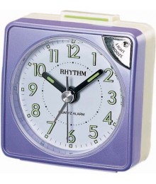 Rhythm CRE211NR02 Beep Alarm Clock