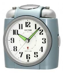 Rhythm CRA827NR03 Bell Alarm Clock