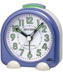 Rhythm CRE222NR19 Beep Alarm Clock