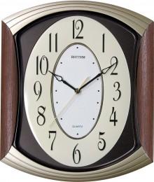 Rhythm CMG856NR06 Value Added Wall Clocks