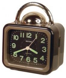 Rhythm 4RA815-R02 Bell Alarm Clock