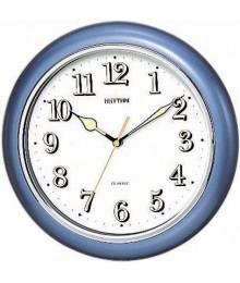 Rhythm CMG710NR11 Value Added Wall Clocks