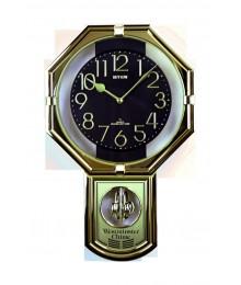 Rhythm 4MH611NR06 Wall Clocks Decoration